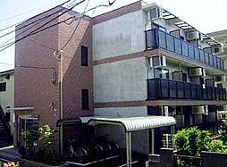 カルフール相模が丘2[101号室]の外観
