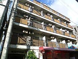 フローララポルテ[1階]の外観