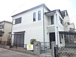 [一戸建] 大阪府堺市西区浜寺元町6丁 の賃貸【/】の外観