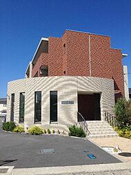 滋賀県守山市大門町の賃貸マンションの外観