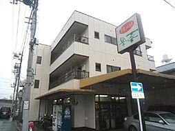 ハイツプリムラ[3階]の外観