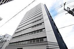サムティ西長堀リバーフロント[14階]の外観