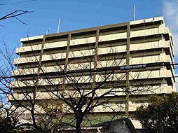 プレジール阪神西宮[10階]の外観