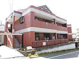 北大阪急行電鉄 緑地公園駅 徒歩16分の賃貸マンション