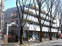 キャクタス柿の木台[2階]の外観