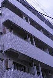 東京都杉並区阿佐谷北4丁目の賃貸マンションの外観