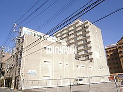 City 堀木[8階]の外観