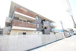 JR吉備線 備前三門駅 徒歩12分の賃貸アパート