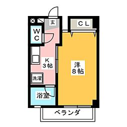 【敷金礼金0円!】ケンジントン