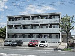千葉県市原市五井東3丁目の賃貸マンションの外観