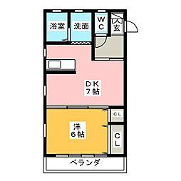 掛川市役所前駅 5.0万円