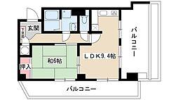 藤が丘駅 4.8万円