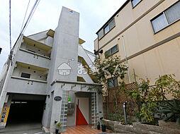 兵庫県神戸市長田区山下町1丁目の賃貸マンションの外観