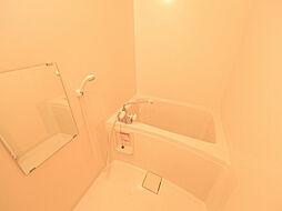 コート新栄のバスルーム 浴室暖房乾燥機付き
