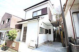 [一戸建] 神奈川県横須賀市西浦賀2丁目 の賃貸【/】の外観