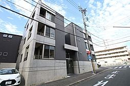 ESTACION KANAYAMA WEST・EAST[1階]の外観