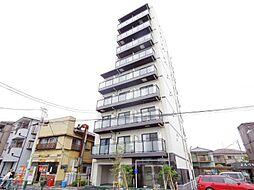 RELIA東京イーストレジデンス[3階]の外観