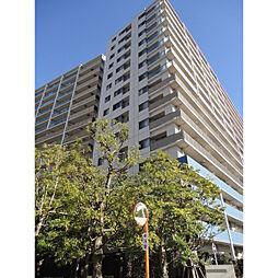 グランシンフォニアEAST棟[6階]の外観