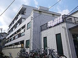 シャトー第9神戸[2階]の外観