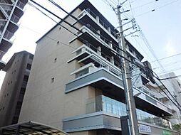 UNO武庫之荘[4階]の外観