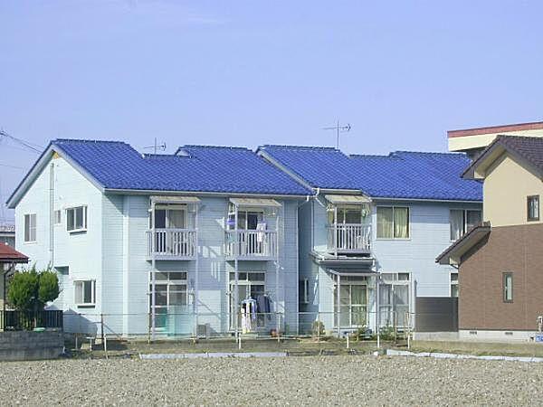 長野県長野市大字稲葉母袋の賃貸アパート