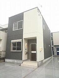 [一戸建] 愛知県名古屋市西区中沼町 の賃貸【/】の外観