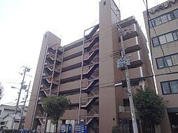 ツインコート平野II番館[5階]の外観