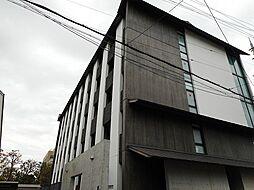 Laka's Fushimi(ラカーシュ伏見)[1階]の外観