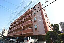 サニーコートI[5階]の外観
