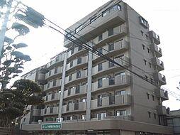 コスモコート[3階]の外観
