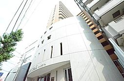 シティパル名古屋[8階]の外観