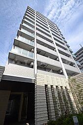 エスリード京橋ノースプレイス[7階]の外観