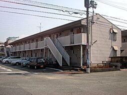 ロジュマンミドロ[2階]の外観