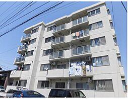 サンモール湘南[1階]の外観