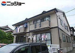 ファミール京町 A[1階]の外観
