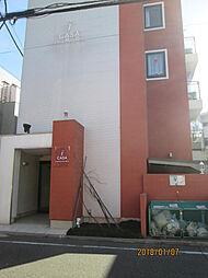 アイカーサ横浜[102号室]の外観