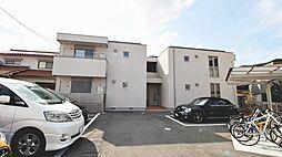 Sakae Casa[1階]の外観
