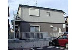 [テラスハウス] 神奈川県横浜市旭区中沢1丁目 の賃貸【/】の外観
