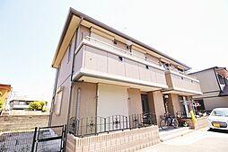 [テラスハウス] 大阪府堺市西区上野芝町1丁 の賃貸【/】の外観