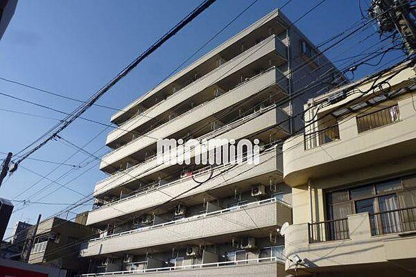 リヴェールチエ 2階の賃貸【愛知県 / 名古屋市港区】