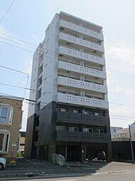 フランセジュール北20条[2階]の外観