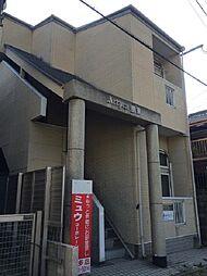 アートピア駅東[2階]の外観