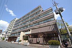 ハイムタケダT−8[8階]の外観