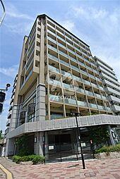 Flat長田北町[5階]の外観