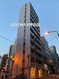 JR山手線 神田駅 徒歩3分の賃貸マンション