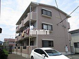 ファミーユI[2階]の外観