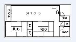 西大分駅 4.2万円