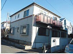 [一戸建] 神奈川県大和市福田 の賃貸【/】の外観