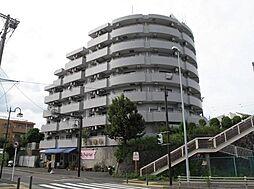 パレドール鶴ヶ峰[6階]の外観
