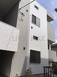 東武野田線 北大宮駅 徒歩7分の賃貸アパート